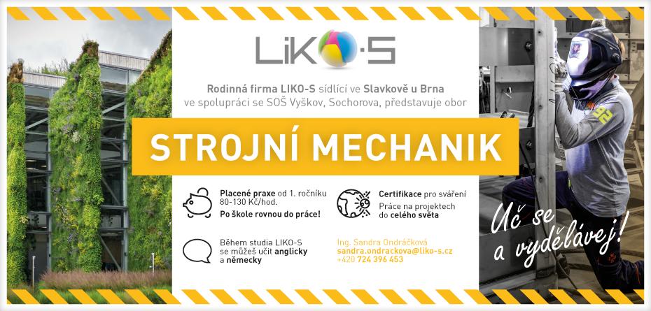 Střední průmyslová škola a Vyšší odborná škola Brno
